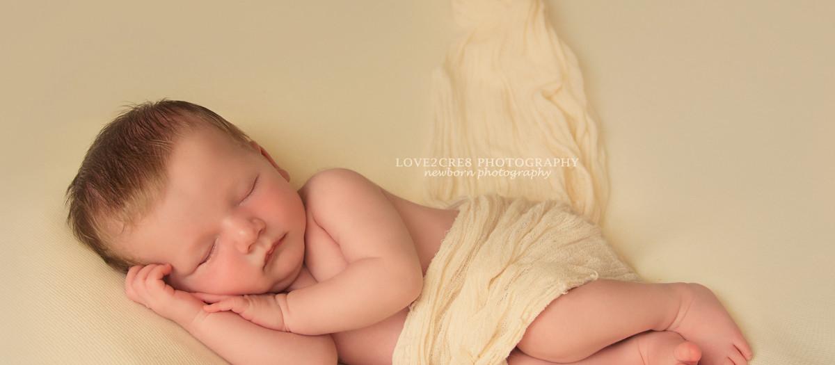 Precious little Boy - Photoshoot Steenwijk